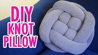 超絶簡単DIY!今ある〇〇で作れるソファクッションの作り方