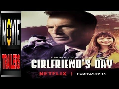 Girlfriend's Day 2017  - Full Engilish Movie