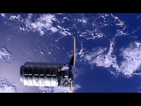 Η NASA θα πυρπολήσει διαστημικό σκάφος