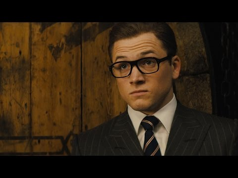 Kingsman: The Golden Circle (Red Band Trailer)