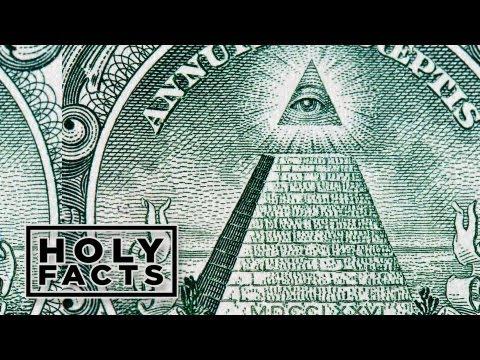 Secret Societies | HOLY FACTS #9 - Deepak Chopra