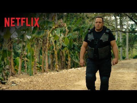 True Memoirs of an International Assassin - Main Trailer - Only on Netflix