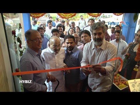 , Prasad's Creative Mentors Film-Media School launch