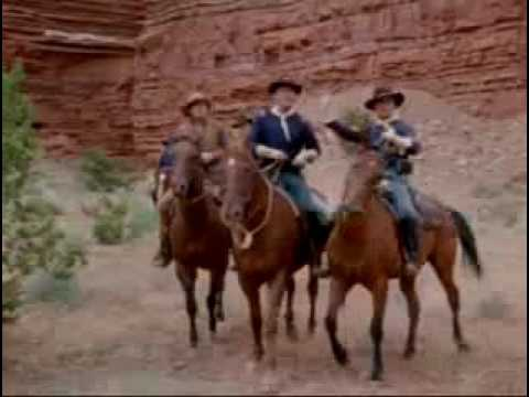 Death Valley Days S15E11 The Hero of Apache Pass
