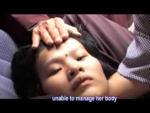EM BÉ GAÍ  BỊ HIẾP MANG THAI, BỊ RUỒNG BỎ - A DISABLED GIRL RAPED AND ABANDONED