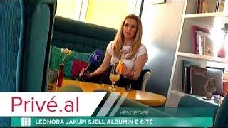 LEONORA JAKUPI SJELL ALBUMIN E 6-TE