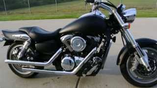 5. For Sale $4,999   2004 Suzuki Marauder 1600    Review and Overview