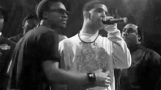 Drake ft Lupe Fiasco- Say Something