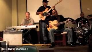 Addis Quartet Ethiopian Jazz Music
