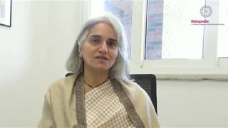 Living Antiquarianism: In Conversation with Dr Nayanjot Lahiri