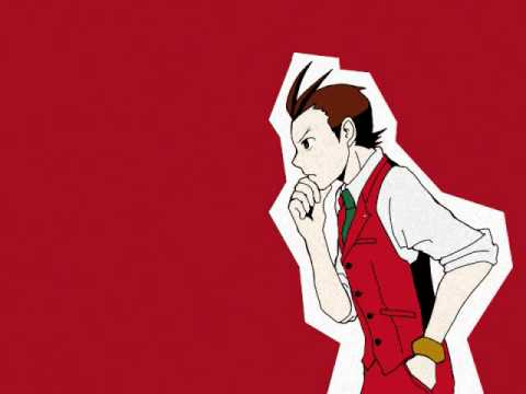 """Apollo Justice's Theme"" (with Vocals And Lyrics // Ace Attorney)"