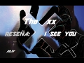 The xx - I see you - Reseña ADIV