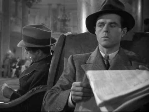 Sam Spade in The Maltese Falcon