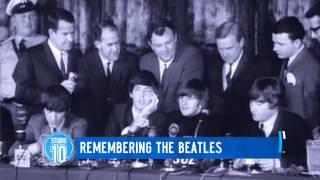 Video The Beatles In Australia: Bob Rogers the 5th Beatle MP3, 3GP, MP4, WEBM, AVI, FLV Juli 2018