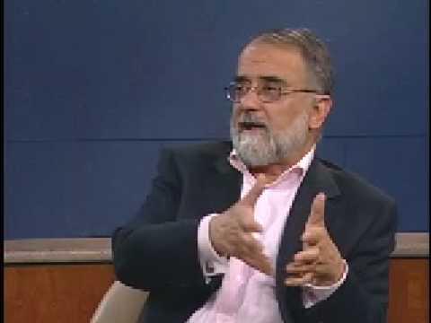 Conversations With History - Ahmed Rashid