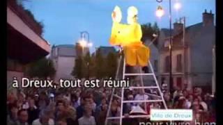 Dreux France  City new picture : Dreux, une ville à vivre