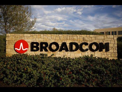 Broadcom M&A Options Limited After Failed Qualcomm Bid