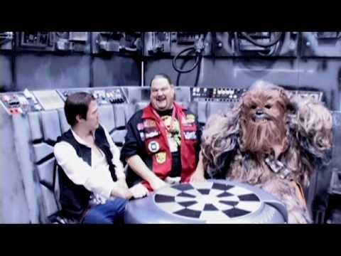 Sci-Fried - Rebel Cry (Filmed at Star Wars Celebration V & 501st Party)