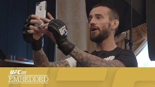UFC EMBEDDED 203 Ep3