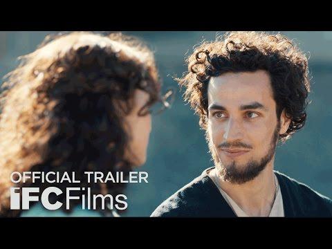 Ali & Nino (Trailer)