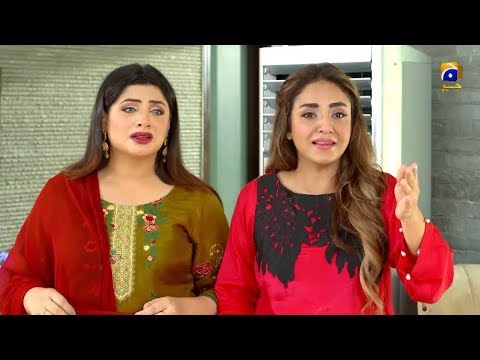 Dolly Darling - EP 40 - 4th August 2019 - HAR PAL GEO DRAMAS