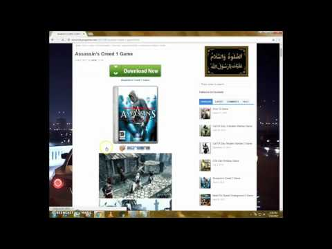 How To Download Assassin's Creed 1 Torrent