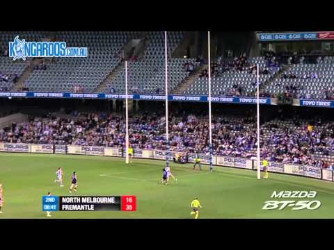 Plays of the Week &#8211; Round 22, 2012