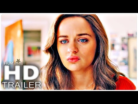 THE KISSING BOOTH 2 Trailer (2020)