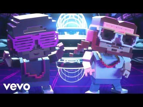 Tiësto & Dzeko ft. Preme & Post Malone – Jackie Chan (Official Music Video)
