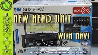 Patreon - https://www.patreon.com/rockyxtvFacebook - https://www.facebook.com/rockyxtv/Soundstream - http://soundstream.com/Source/Head Unit - http://soundstream.com/product/vrn-75hb/Speakers - http://soundstream.com/product/rc-6/Amplifier - http://soundstream.com/product/pn4-1000d/- Music used in test clips - Song: RetroVision - Over Again (feat. Micah Martin) [NCS Release] Music provided by NoCopyrightSounds.Video: https://youtu.be/e7usHTy8J-gDownload: http://http://ncs.io/OverAgainCamera - Sony FDR-AX33 4K HandyCamMicrophone - Saramonic SR-WM4C Wireless Microphone SystemMicrophone - Saramonic Vmic Shotgun MicrophoneMixer - Saramonic SR-AX100 Audio MixerDecibel Meter - Leaton Digital Sound Level MeterTripod - Ravelli AVTP Pro Video Tripod with Fluid Drag HeadLighting - LimoStudioEditing - Adobe Premiere Pro---Mailing Address---Rocky X TVP.O. Box 1437Grove City, OH 43123-1437