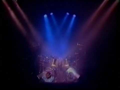 Cozy Powell: 633 Squadron/1812 Overture Drums Solo  ...