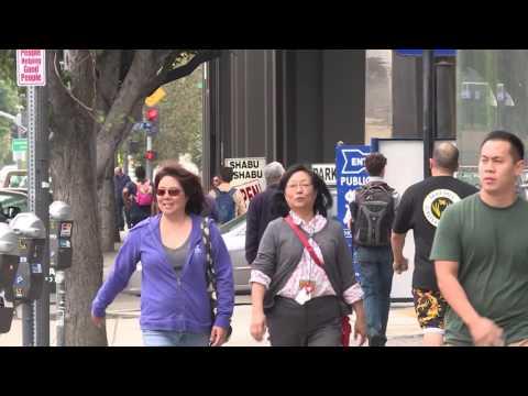 LA '깨끗한 거리' 컨테스트 실시 6.16.16 KBS America News