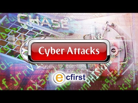 Cyber attacks Compliance ecfirst