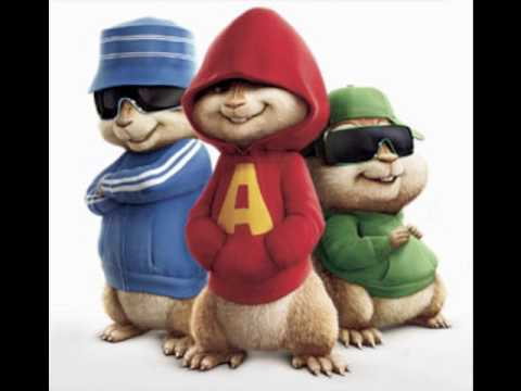 Groove Armada - I See You Baby (Shaking That A$$) CHIPMUNK STYLE
