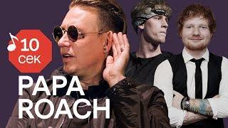 Video Узнать за 10 секунд | PAPA ROACH угадывают треки Linkin Park, Kendrick Lamar, MGK и еще 32 хита MP3, 3GP, MP4, WEBM, AVI, FLV Juli 2018