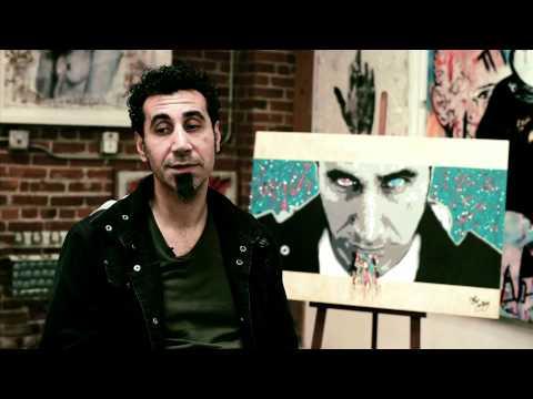 Serj Tankian - Behind 'Harakiri'