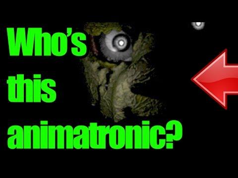 Animatronic - Subscribe: http://www.youtube.com/subscription_center?add_user=PrettyGrumpyBearGame My twitter: https://twitter.com/PGBgame.