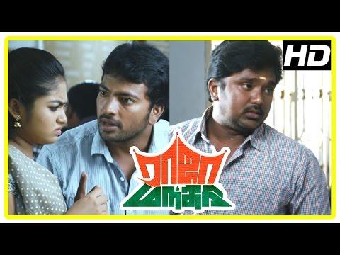 Video Raja Manthiri Tamil Movie Scenes | Kalaiarasan helps Vaishali in the exams | Bala Saravanan download in MP3, 3GP, MP4, WEBM, AVI, FLV January 2017
