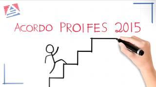 Vídeo ADUFRGS: Eduardo Rolim explica o Acordo PROIFES 2015
