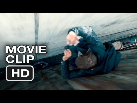The Bourne Legacy Movie CLIP - Rescue (2012) Jeremy Renner Movie HD