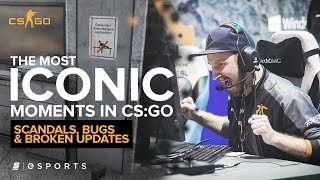 Video The Most ICONIC Scandals, Bugs and Broken Updates in CS:GO History MP3, 3GP, MP4, WEBM, AVI, FLV Maret 2019