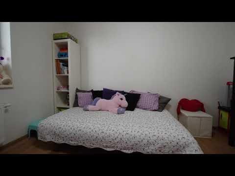 Video Prodej terasového bytu 3kk ve Zlíně.