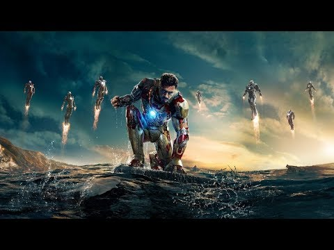 Download Iron Man 3 Movie In Hindi HD | Fast Google Drive Download | Marvel Movie...