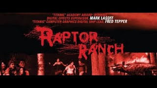 Nonton Raptor Ranch Film Complet En Francacis Film Subtitle Indonesia Streaming Movie Download