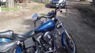 10. 2000 Harley Davidson [Screaming Eagle]