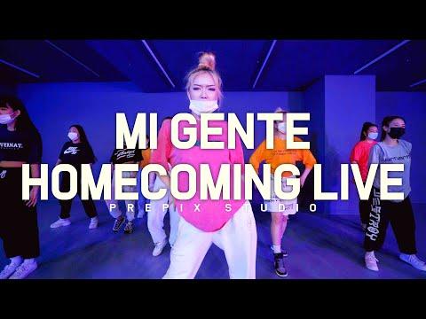 Beyoncé - Mi Gente (Homecoming Live) | ONNY choreography