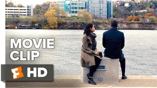 Concussion Movie CLIP - Wrong Man (2015) - Will Smith Drama HD
