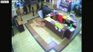 Westgate Mall Attack: CCTV 'shows Soldiers Looting' - Actual News