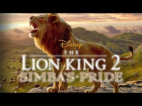 The Lion King 2 NEWS - New Director Found!