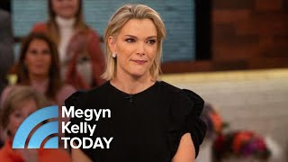 Megyn Kelly Apologizes For Blackface Comments: 'I Was Wrong, And I Am Sorry'   Megyn Kelly TODAY